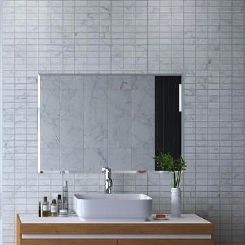 Bathroom Wall Panels The Perfect Alternative To Tiles - Alternative to tiles in shower cubicle