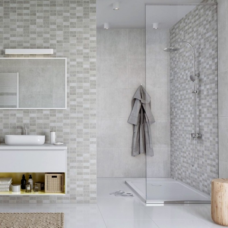 Marmo Decor shower wall panels