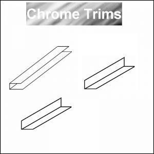 chrome trims800 300x300 - Panelling Range