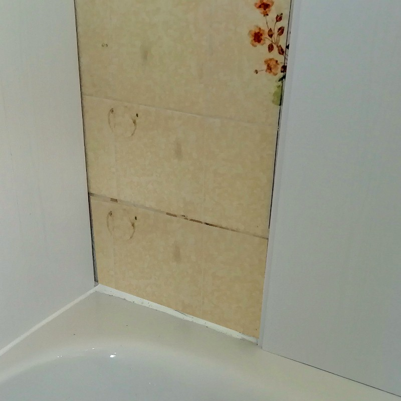 panel over tiles - Can You Panel Over Tiles?