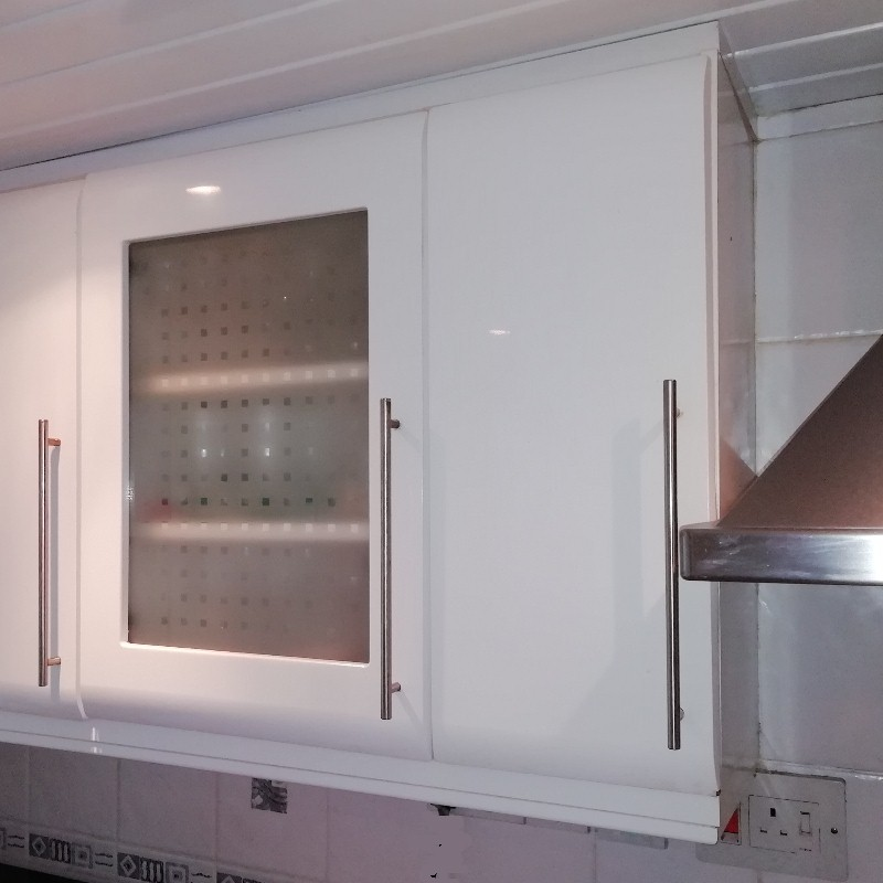 kitchen doors - Home Improvements Made Easy