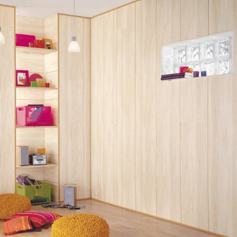 wall panels3 - Decorating Without The Need For Plaster