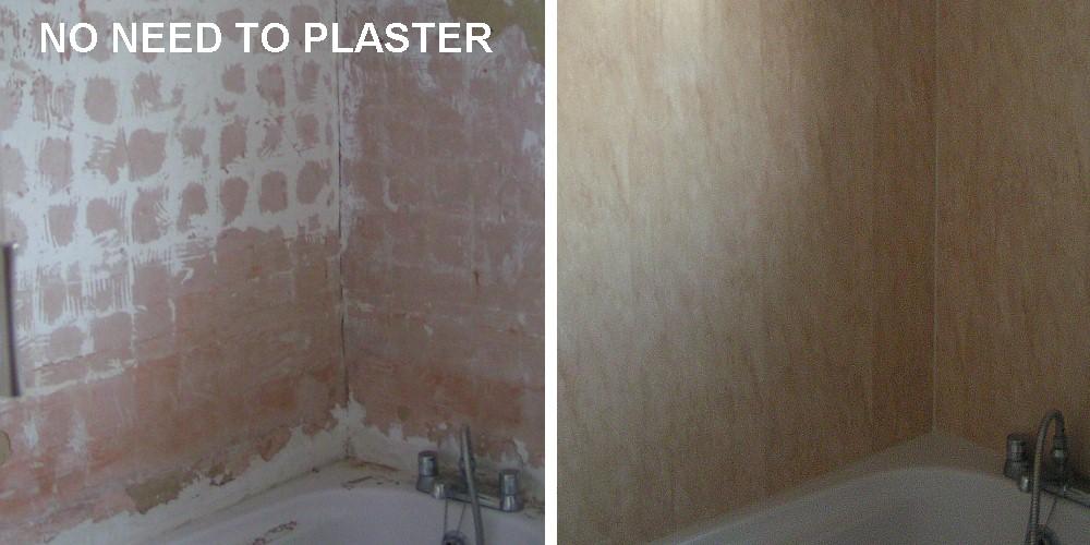 plaste - Are Bathroom Wall Panels Better Than Tiles?